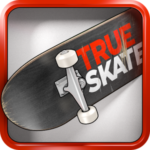 Download Free True Skate Android iOS Mobile App Game