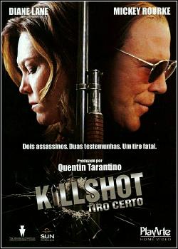 Killshot - Tiro Certo Dublado