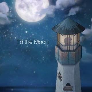 تقرير فيلم إلى القمر To the Moon