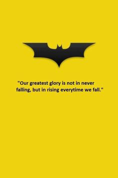 60 Inspirational Batman Quotes Famous Dark Knight Quotes 2019