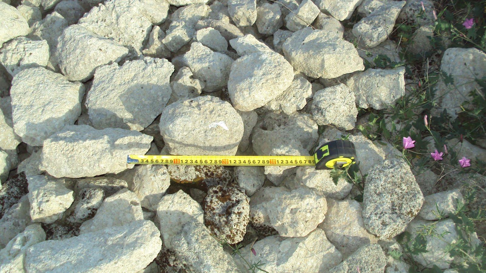 Maymoni: Pietra su pietra