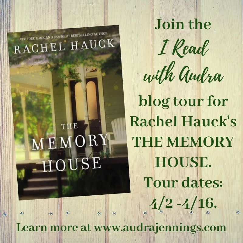 Join the tour for The Memory House!