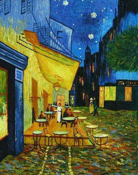 Lukisan Dan Keterangannya : lukisan, keterangannya, Lukisan, Karya, Vincent, Beserta, Keterangannya, Cikimm.com