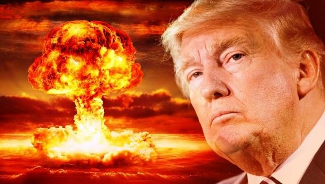 «Πυρηνικός» πόλεμος Ν.Τραμπ και μυστικών υπηρεσιών – Απειλές κατά του Αμερικανού προέδρου: «Θα πεθάνεις στη φυλακή»!