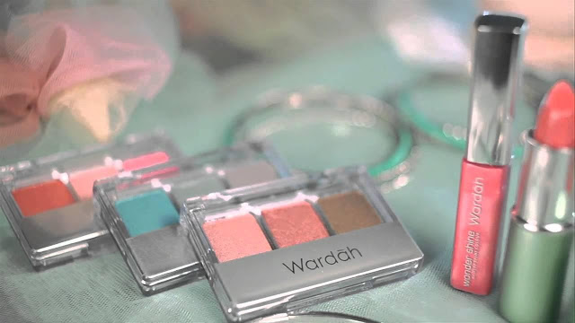 "Produk Make Up Wardah ""Eyeshadow"""