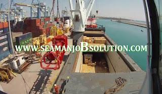 Ordinary Seaman jobs April 2016
