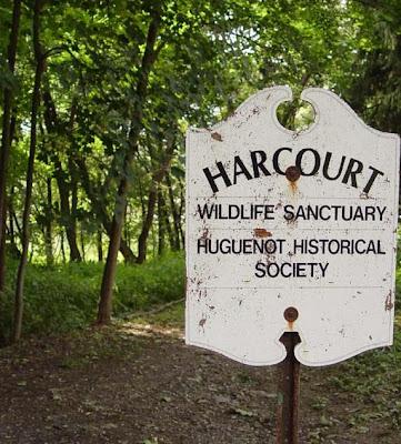 Preservation Secured for Historic Huguenot Land