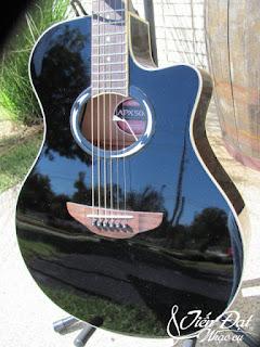 đàn Guitar Acoustic Yamaha FS100
