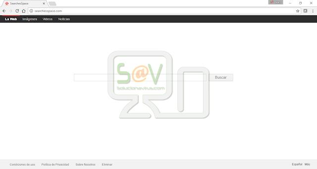 Searchesspace.com (Hijacker)