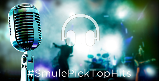 smule pick top hits