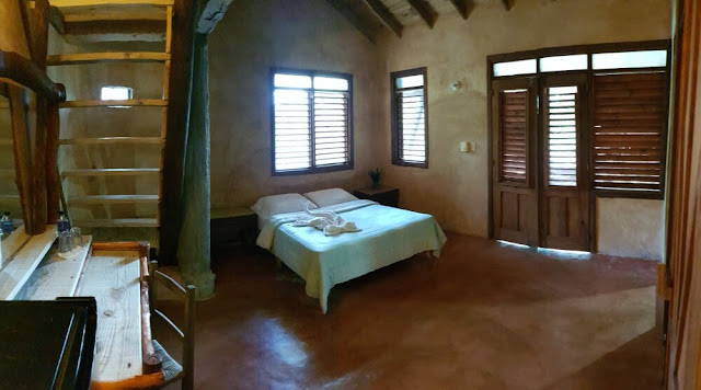 Paraíso Caño Hondo habitaciones