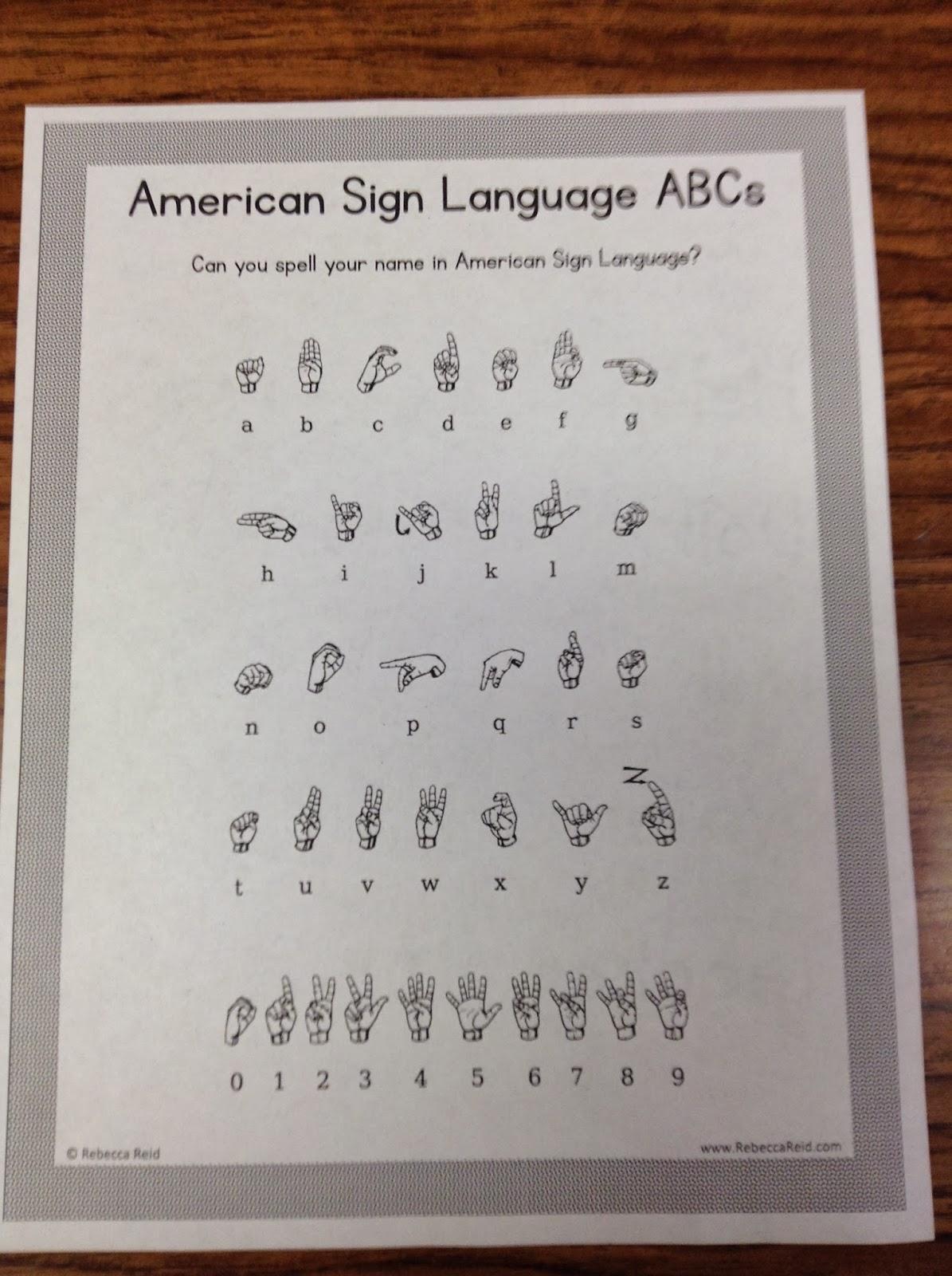 Mrs Patten Helen Keller Use Of Sign Language