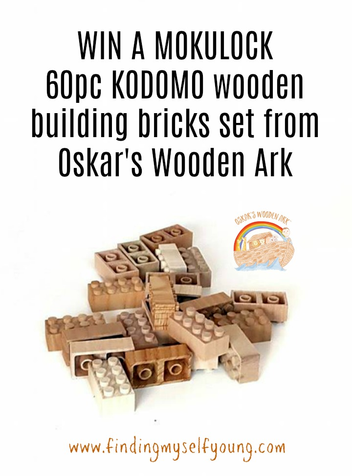 Win Mokulock thanks to Oskar's Wooden Ark