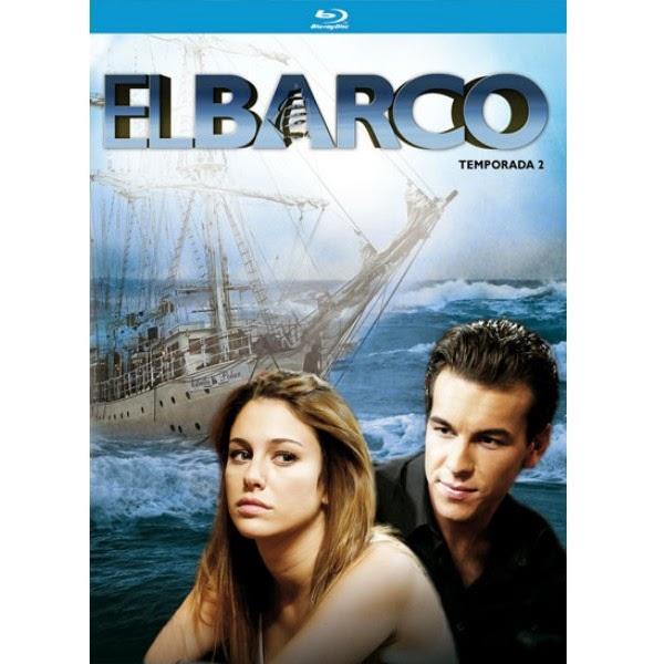 El Barco 2011 ταινιες online seires oipeirates greek subs