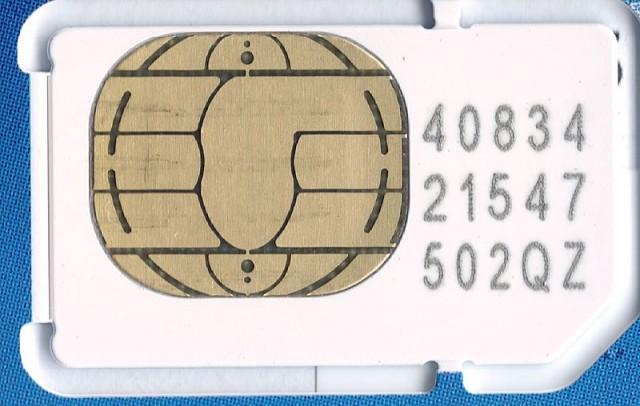 HOW TO CLONE SIM CARD