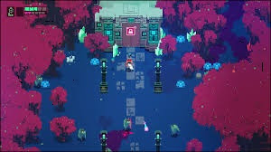 Hyper Light Drifter Free Download Full Version