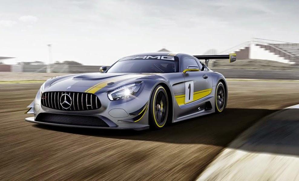 Mercedes Benz Amg Gt3 2015 Racing Car Wallpaper Classic