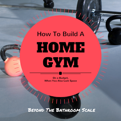 How To Build a Home Gym On a Budget, When You Also Lack Space