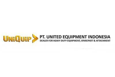 Lowongan Kerja PT. United Equipment Indonesia Pekanbaru Oktober 2018
