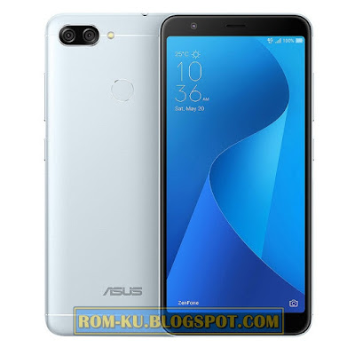 Firmware Asus Zenfone Max Plus (M1) ZB570TL Flash File