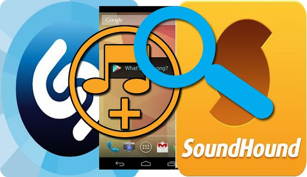Aplikasi Untuk Mengetahui atau Menebak Judul Lagu di Android