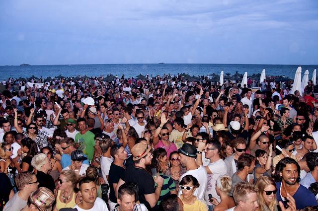 Planejamento para viajar a Ibiza no verão