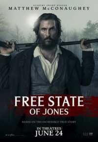 Free State of Jones 2016 Full Movie Download 300mb HDRip