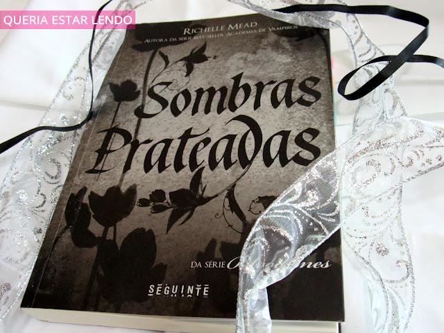 Resenha: Sombras Prateadas