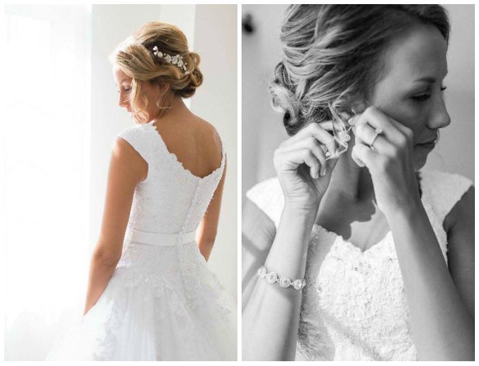 Photography: Megan Laura Photography // Hair: Taming Rapunzel