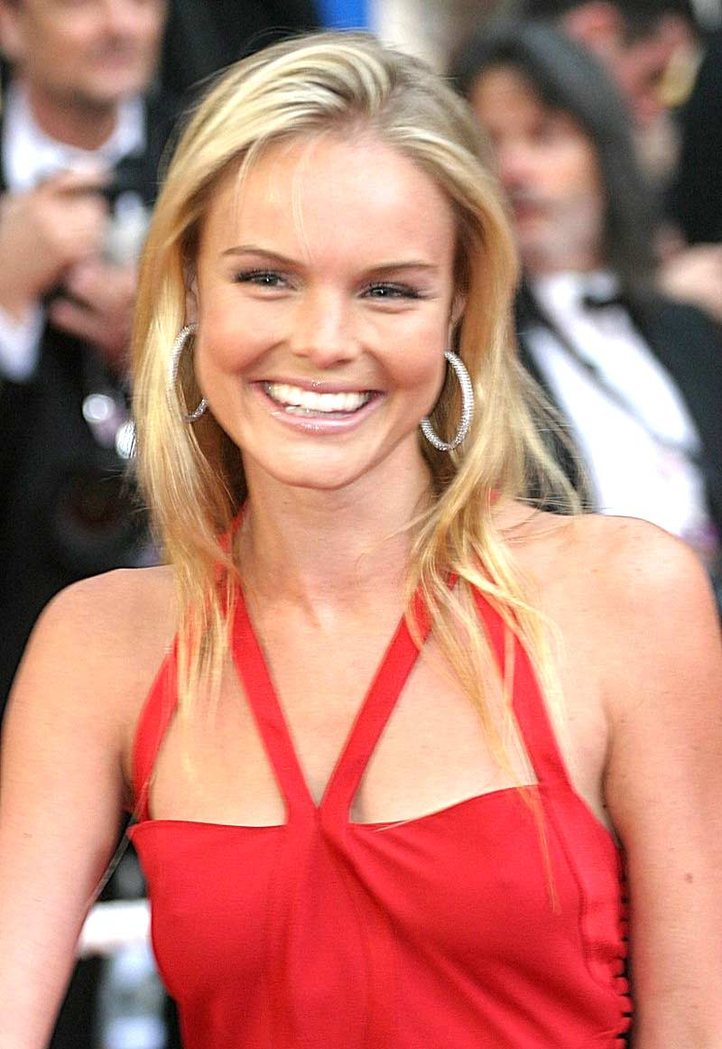 Young Kate Bosworth nude photos 2019