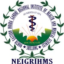 NEIGRIHMS jobs,latest govt jobs,govt jobs,latest jobs,jobs,Junior Resident Doctors jobs