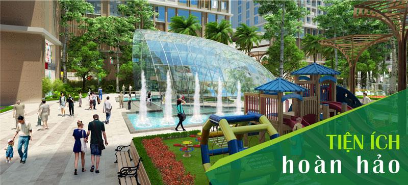 Giá bán dự án chung cư An Bình City Phạm Văn Đồng