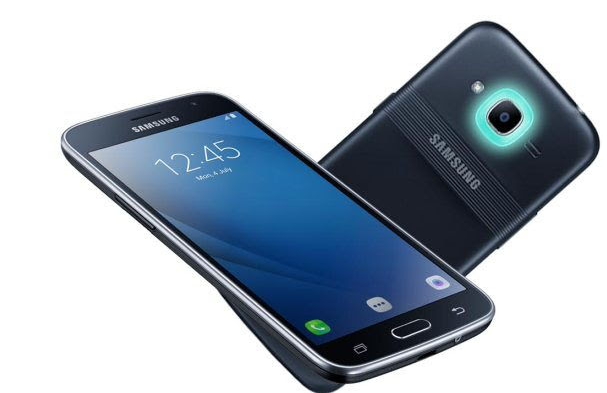 Root Samsung Galaxy J2 Prime SM G532G 601 Marshmallow And Install TWRP Recovery