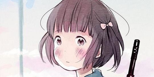 Yû, Manga, Actu Manga, Actu Japon, Japon, Les Enfants Loups, Dernière Heure,