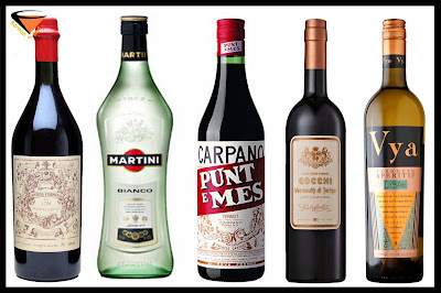 top 10 vermouth