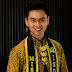 Andry R Putra is Mister Grand Indonesia 2017