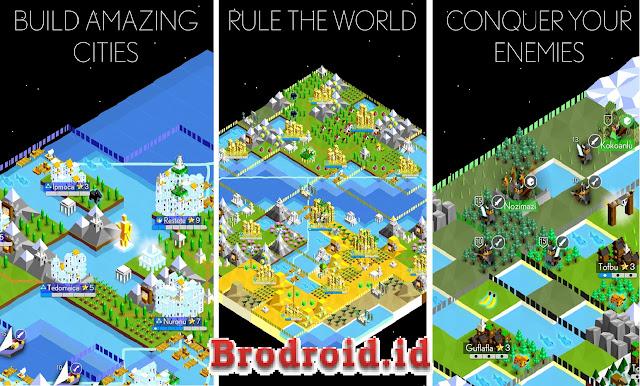 Download The Battle of Polytopia Mod Apk Unlocked Terbaru