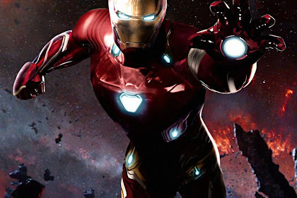Mobile Iron Man Ultra Hd Wallpaper