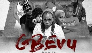 [New Music] Edem – Gbevu (Remix) Featuring All Stars Download mp3