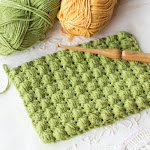 How To Crochet A Bobble Stitch