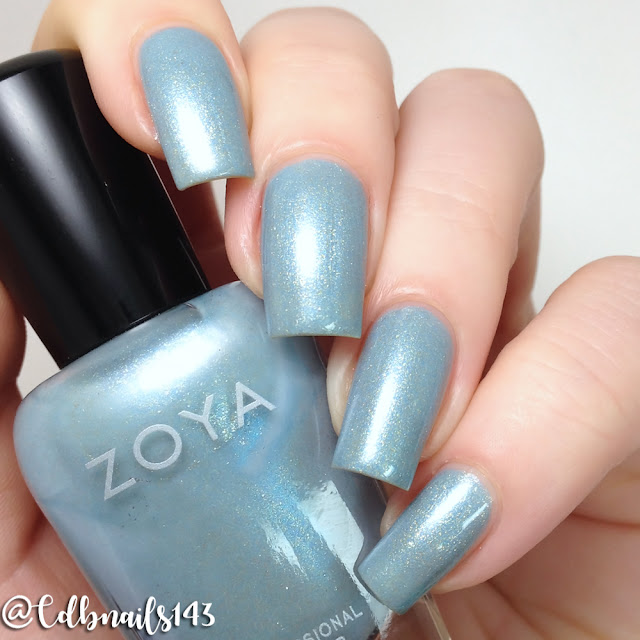 Zoya Nail Polish-Amira