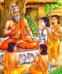 Vishwamitra maharshi