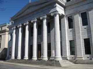 NY Court House