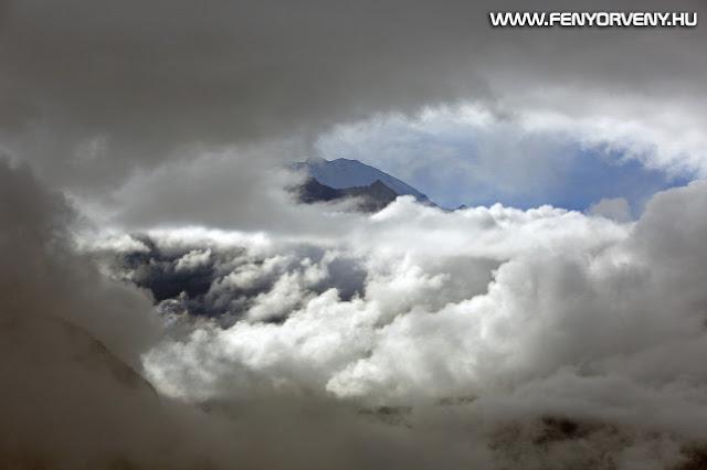"""Már a felhők viselkedése is előrevetíti a Föld """"izzó"""" jövőjét"""