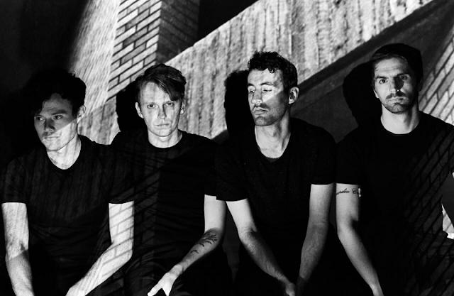 Dead Ceremony Drop New Single 'Oh Boy'
