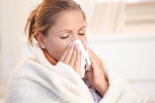 Házi praktikák az orrfolyás gyógyítására