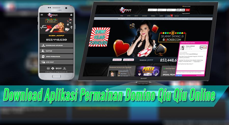 Baru 17 Download Aplikasi Qiu Qiu Lebih Hemat Kuota