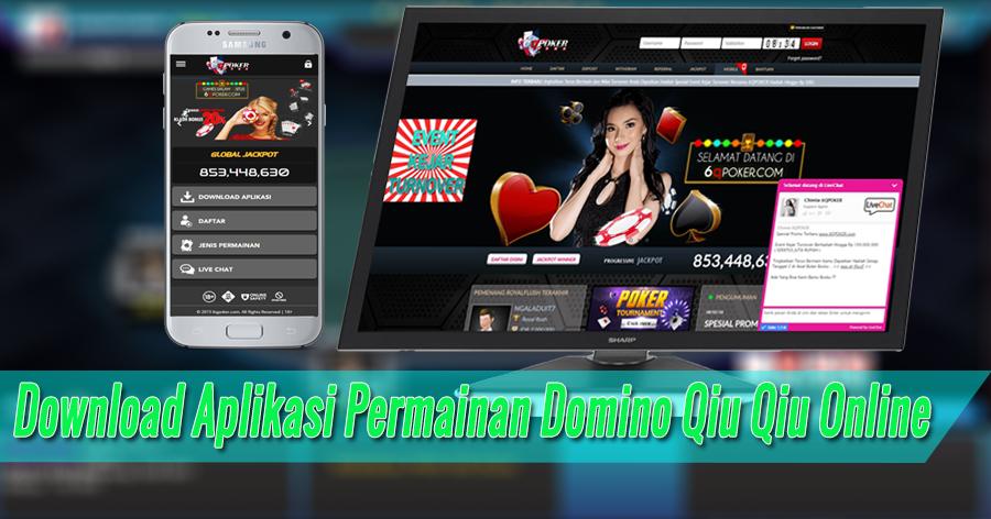 Download Permainan Domino
