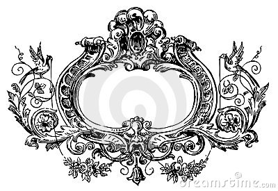 https://www.dreamstime.com/royalty-free-stock-photography-victorian-floral-frame-image8156187#res487314
