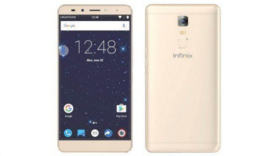 Infinix Note 3 X601 Nougat Bypass FRP Reset file - zephi Mobile Tech